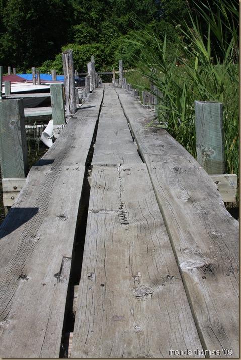 dock long