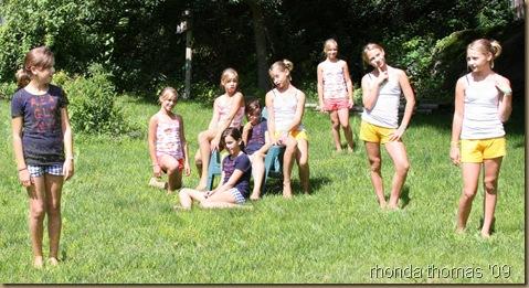 Girls edit crop