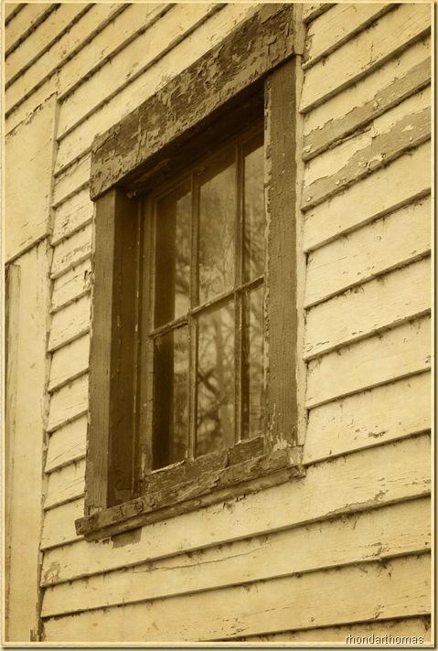 aging window copy