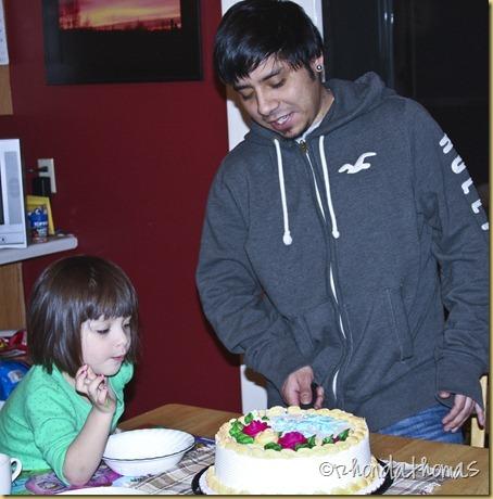 AvaMike Cake